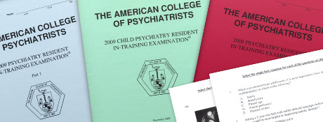 PRITE - The American College of Psychiatrists